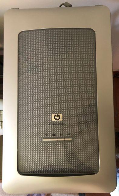 Scanner HP 4850: 4800 x 9600dpi