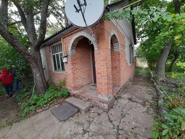 Дом целый на отд.участке