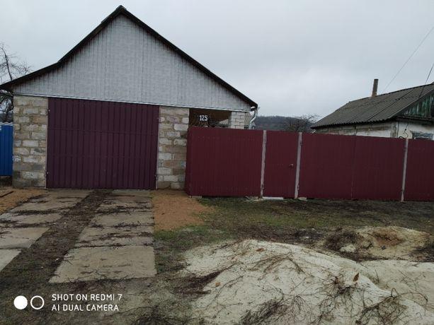Продам новый дом в п. Марковка ул.Др. народов,125 Луганской области