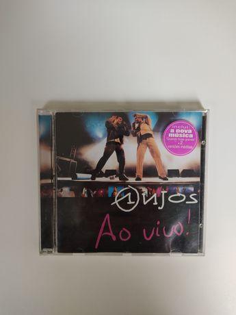 CD Anjos Ao Vivo - 2000