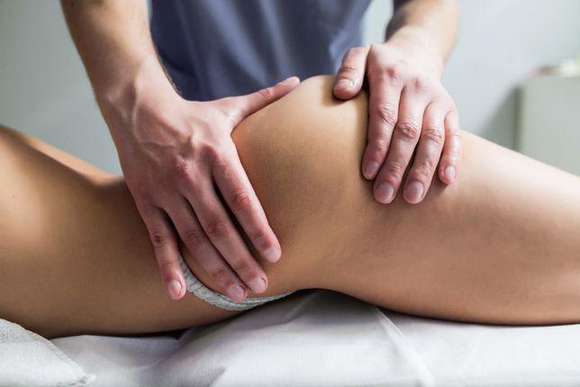 Качественный лимфодренажный массаж, комплексное лечение тела.