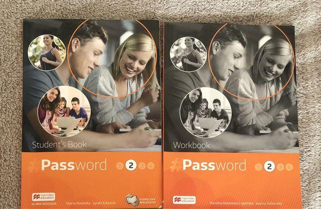 Podręcznik i ćwiczenia do języka angielskiego 2, Macmillan Education