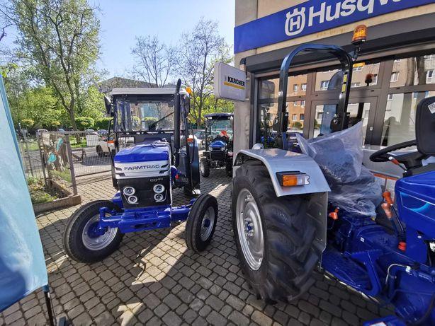 Farmtrac 6045 ciągnik z kabiną 2021 Ostatnia sztuka