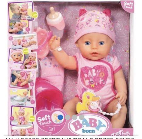 Lalka Anabel Zapf Baby born