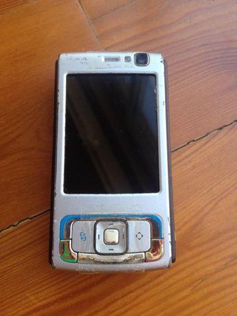 Telemóvel Nokia N95