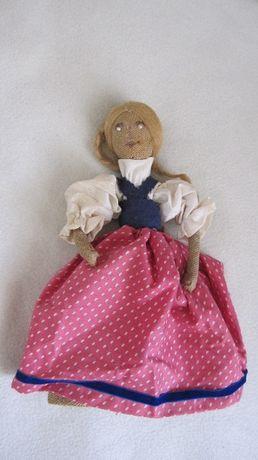 Кукла лялька