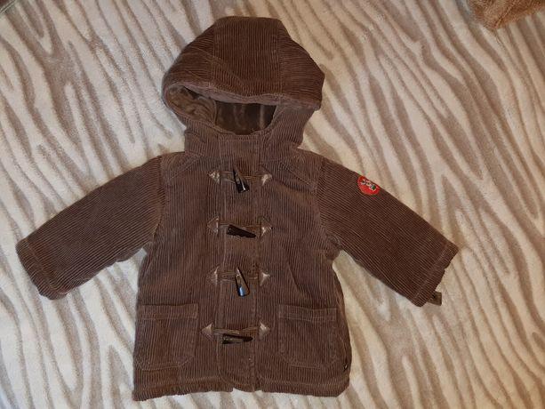 Осенняя демисезонная теплая легкая куртка, курточка, пальто, парка