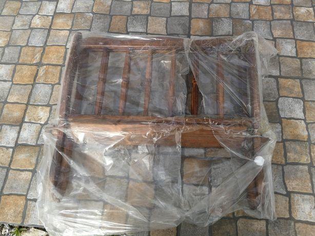 Porta revistas madeira