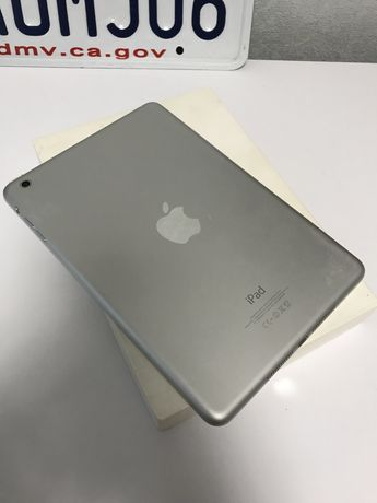 Ipad mini 16gb планшет