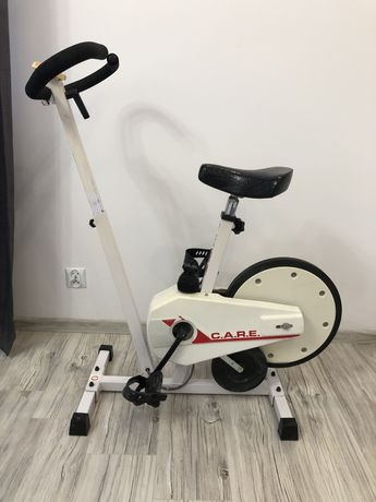 Rower stacjonarny/rowerek