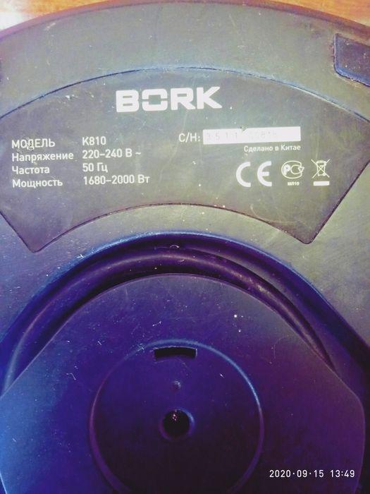 подставка под электрочайник Волноваха - изображение 1