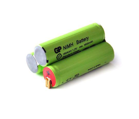 NOWA Bateria Akumulator do MOSER 1871 - 3,6V - 1800mAh