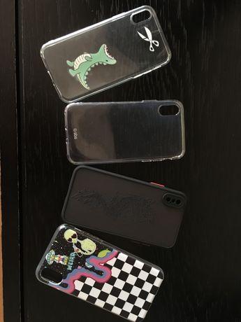 Capas para iPhone XS