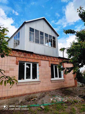 Продам будинок село Мала Вільшанка (Білоцер.р-н) 18000 у.е.