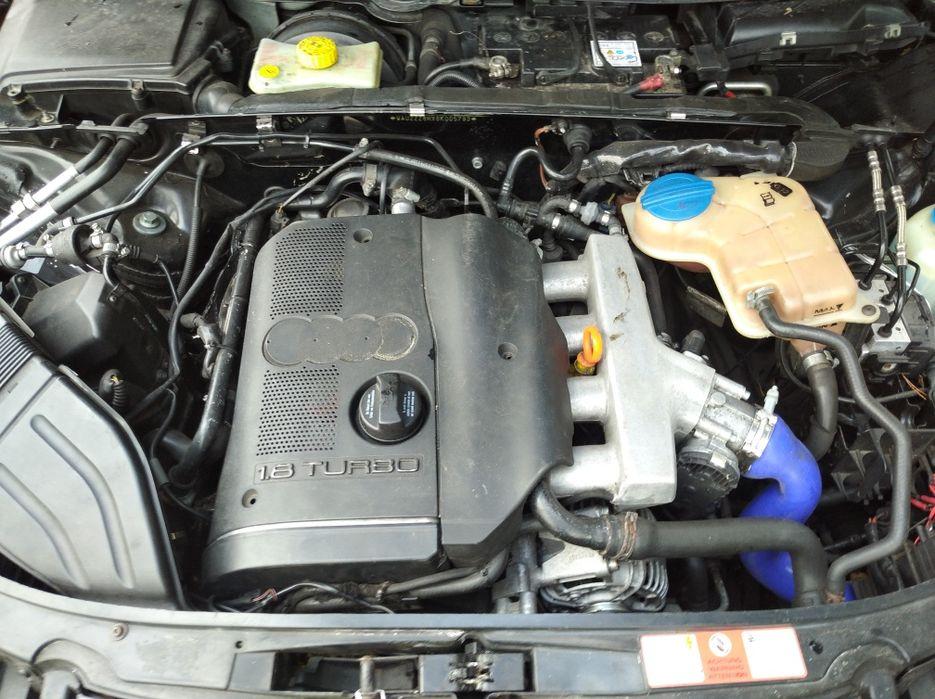 Silnik 1.8t Audi BFB AJQ BEX SWAP Manual Gwarancja Rozruchowa Ostrowiec Świętokrzyski - image 1