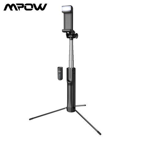Монопод MPOW для телефона и action camera