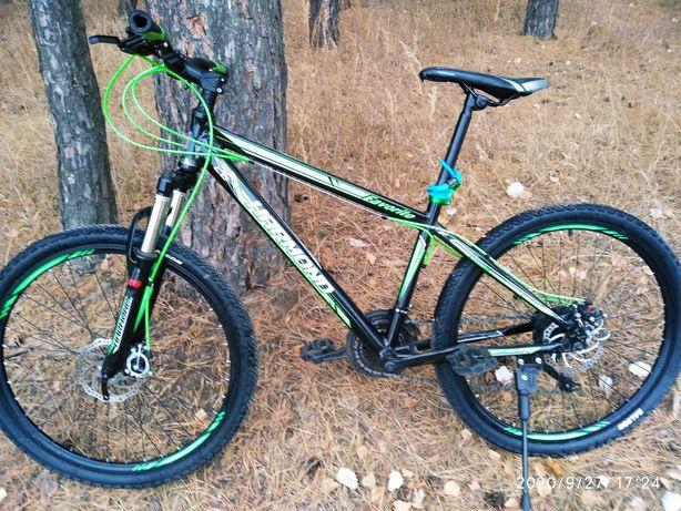 Продам велосипед Harmond favourite