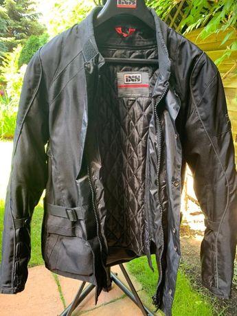 Kurtka motocyklowa IXS,tekstylna, rozmiar XL- taniej o 50% !! na motor