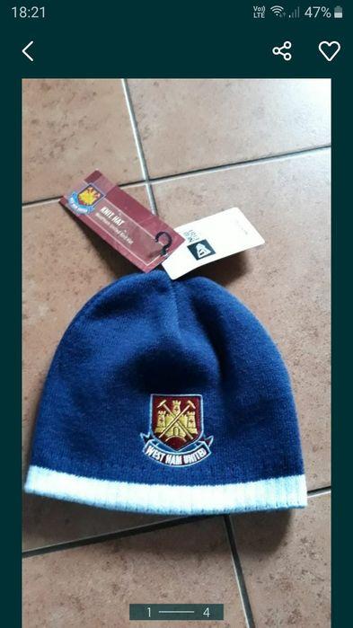 Oryginalna czapka West Ham United New Era Jejkowice - image 1