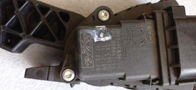 Pedał gazu ford focus RS MK2