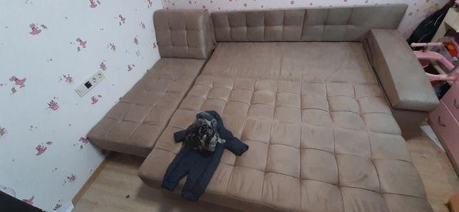 Продам диван кутовий