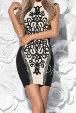 Sukienka Lou Monaco