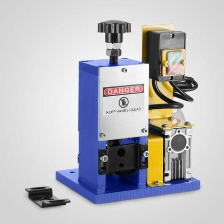 Máquina DESCASCAR FIO cobre/aluminio descarnar cobre