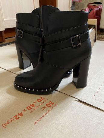 Ботильони, черевики, ботинки, взуття, чобітки