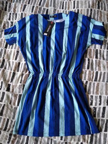 Nowa sukienka r.S/M