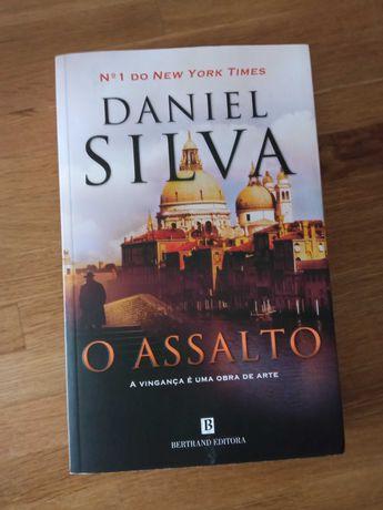 O Assalto - Daniel Silva