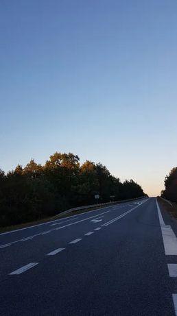 OKAZJA Działka 3200m2 rekreacyjno-leśna w Mniszku DK12 Radom-Piotrków