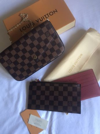 Mala Louis Vuitton