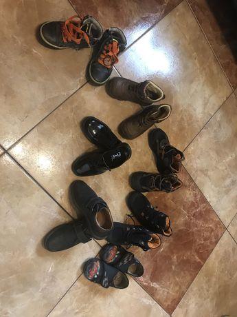 Взуття дитяче для хлопчика 26,27,28,29 розмір