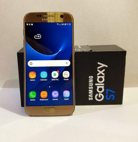 Samsung Galaxy S7, Lombard Jasło Czackiego