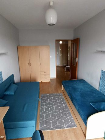 mieszkanie 2-pokojowe do wynajęcia na ul. Kwiatkowskiego