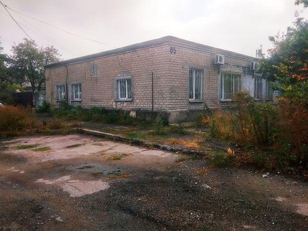 Продаётся Отдельно стоящее здание под офисы и склад