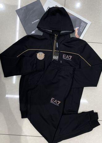 Sale!!! Спортивний костюм EA7(Армані),топ)