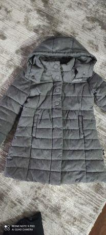 Płaszczyk kurtka coccodrillo Zara 128