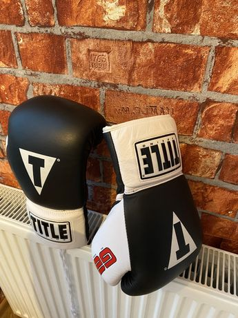 Перчатки TITLE GEL World Lace Training Gloves