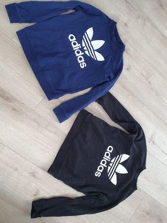 Bluza Adidas 2 sztuki 38 i 40