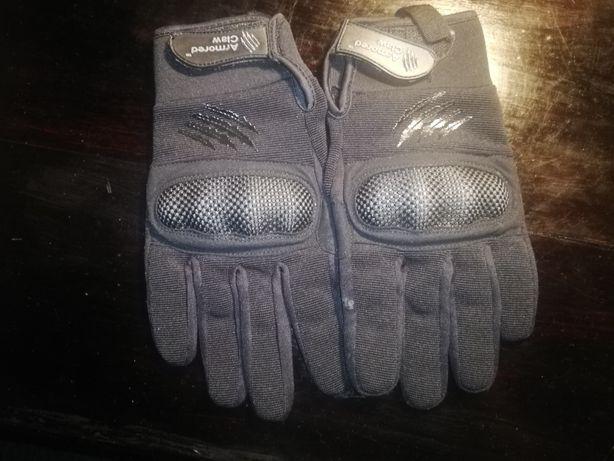 Rękawice armored claw taktyczne  M