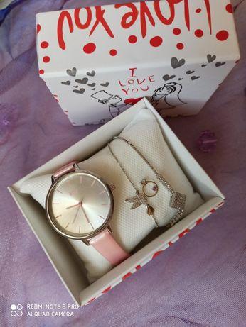 Годинник часы браслеты