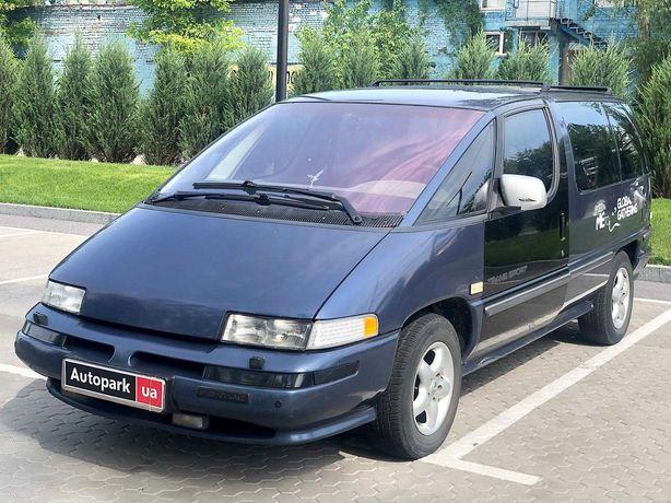 Продам Pontiac Trans Sport 1994г. #27860