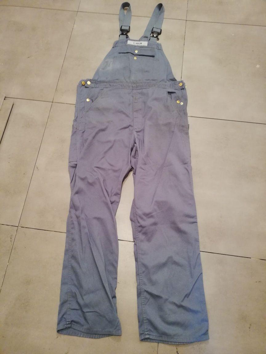 Spodnie robocze męskie  xl i xxl