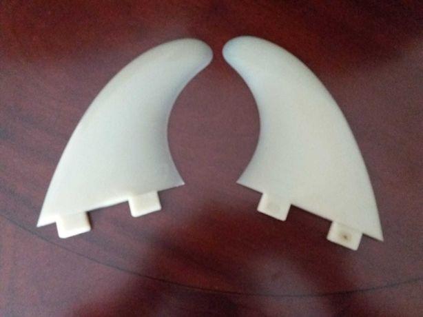 QUILHA FCS M5 Naturalglass Flex