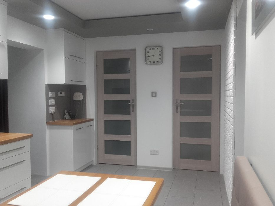 Usługi remontowe, adaptacja pomieszczeń, ściany, sufity - REGIPS Zamość - image 1