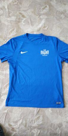 Оригинальная футболка Nike Xl не Columbia,Arcterix,The North Face,Nike