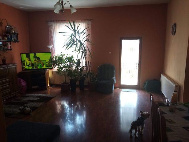 Sprzedam Mieszkanie Bezpośrednio 100m ,parter, podwórko,2 tarasy,garaż