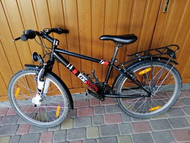 Велосипед btwin.