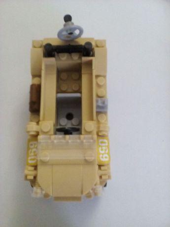Продам Лего военные джипы